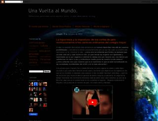 mivueltaalmundodesdemadrid.blogspot.com screenshot