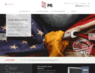 miwd.com screenshot