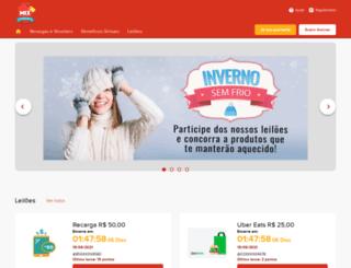 mixdevantagens.com.br screenshot