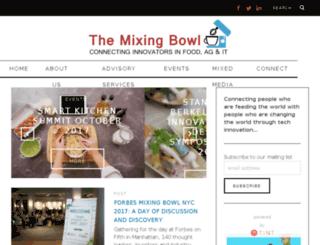 mixingbowl-sv.com screenshot