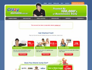 miyou.com.au screenshot