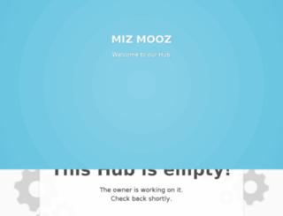 mizmooz.uberflip.com screenshot