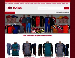 mj-506.com screenshot