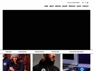 mj-services.co.uk screenshot