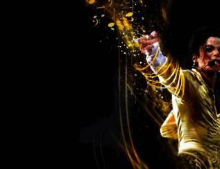 mj-upbeat.com screenshot