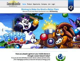 mjb66.smartmediatechnologies.com screenshot