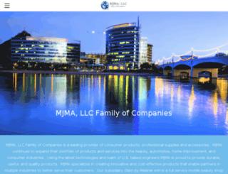 mjmallc.com screenshot