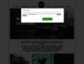 mjseafood.com screenshot
