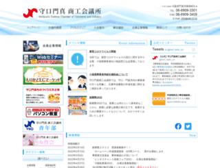mk-cci.jp screenshot