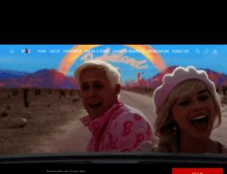 mk2.com screenshot