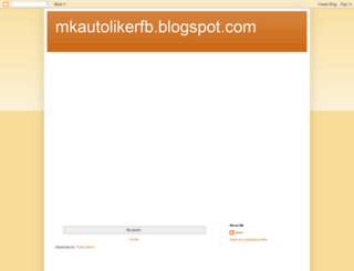 mkautolikerfb.blogspot.in screenshot