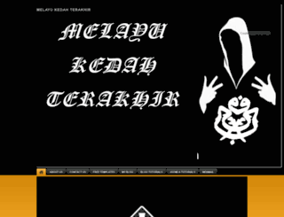 mkedah.blogspot.com screenshot