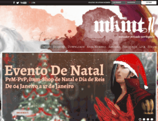 mkmt2.com.pt screenshot
