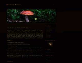 mkrychnovatlashub.estranky.cz screenshot