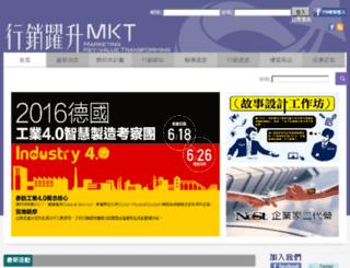 mkt-sme.pro screenshot