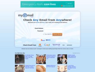 ml2.myemail.com screenshot