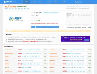 ml73.com screenshot