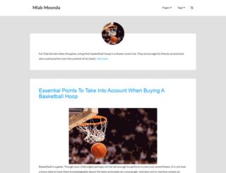 mlab.moonda.com screenshot