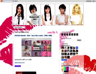 mlbeto1111pvsection.blogspot.it screenshot