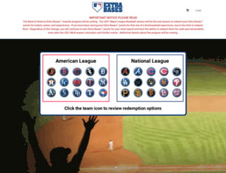 mlbextrabases.com screenshot