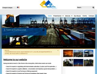 mlc-sa.com screenshot