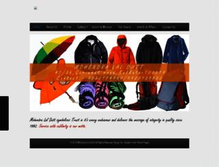 mldumbrella.com screenshot