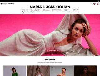 mlh-shop.com screenshot