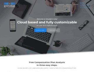 mlm-cloud.com screenshot