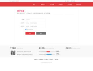 mlmjzx.com screenshot