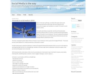 mloves.typepad.com screenshot