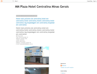 mm-plaza-hotel.blogspot.com.br screenshot