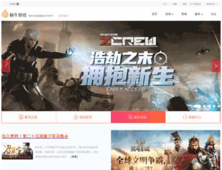 mm.woniu.com screenshot