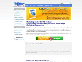mm4xl.com screenshot