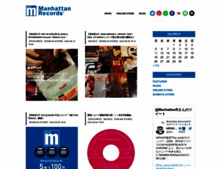 mmagg.com screenshot