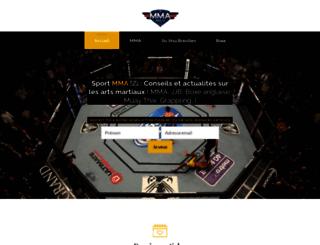 mmanouvelles.com screenshot