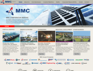 mmc.com.my screenshot
