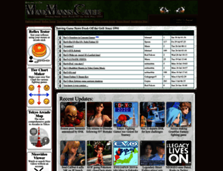 mmcafe.com screenshot