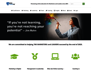 mmclearning.com screenshot