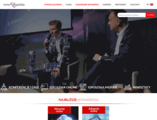 mmcpolska.pl screenshot