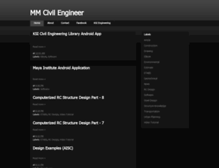 mmewp.org screenshot