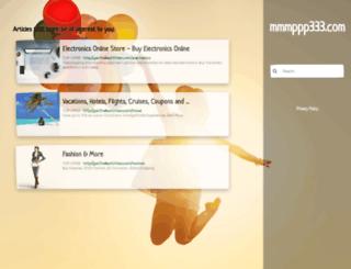 mmmppp333.com screenshot