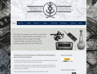mmncny.org screenshot