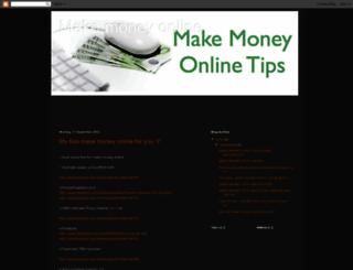 mmo-mr90.blogspot.com screenshot