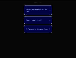 mmoc.de screenshot