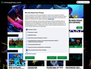 mmogames.com screenshot