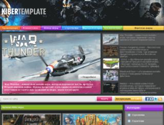 mmoonlinetop.ru screenshot