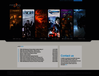 mmorpg-life.com screenshot