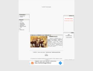 mmorpg.cvr.pl screenshot