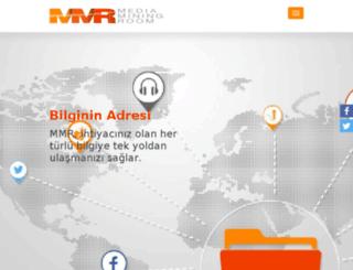 mmrsystem.com screenshot