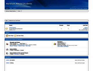 mms.boards.net screenshot